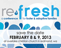 Refresh Conference Assets