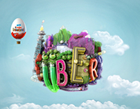 Kinder Surprise - Official Website