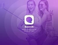 Buzzweb Mobile App