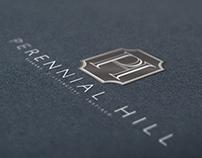 Perennial Hill Brand Identity