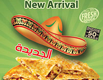 Pizza Inn Kuwait