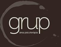 GRUP/IDENTITY/WEB DESIGN
