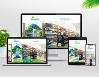 Farmácia Aveirense - Website & Photography