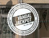 Vandal Jackpot Exhibit 2010