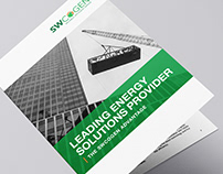 SWCOGEN Corporate Brochure