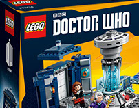 Doctor Who Packaging Case Study