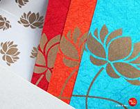 Wedding Invite Design for Harit & Varsha
