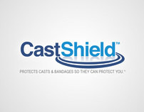 Cast Shield Branding