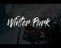 Video Winter park Orlando Florida