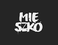 Mieszko Włodarczyk - Branding & Lettering
