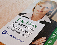 Accountants Insurance Brochure