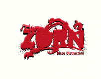 Zorn - discodistruction