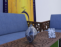 Villa Design Arabisc - 2013
