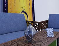 Villa Design Arabisc - 2013