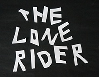 The Lone Rider animation