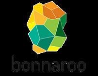 Bonnaroo Rebrand