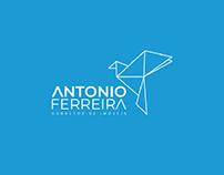 Antônio Ferreira - Identidade Visual