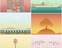 A Wes Anderson Collection