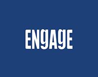 ITC Engage: NewYear Campaign(digital)