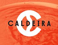 Caldeira Brewery