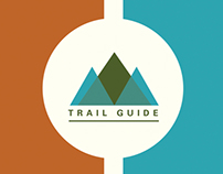 Trail Guide App