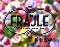 PINJUNKY for FRAJLE