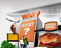 Singapore Budget Terminal