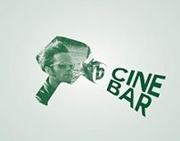 Cinebar Branding