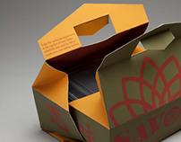 Packaging Redesign: Savor