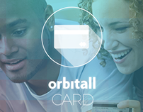 Orbitall Card APP