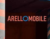 Arello Mobile Visual Identity