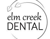Elm Creek Dental: Logo Concepts