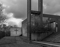 Cumbernauld New Town / Kildrum Parish Church