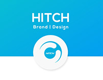 Logo Storyboard: Hitch Tag