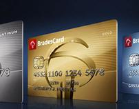 Bradesco Card² 3D