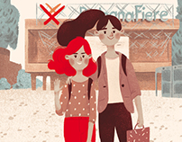 An Illustrator's guide to BCBF