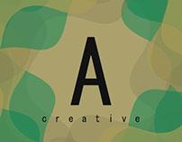 A CREATIVE | GRAPHIC DESIGN