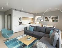 Private apartment in Leszno - Poland