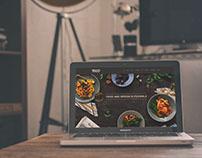 Food WordPress Theme - Restaurant, Pub & Bar Template