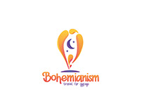 Bohemianism Creative travel - Branding