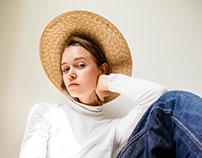 Amalie @ Muga Models [2018]