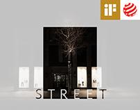 S TREE T Campaign | Branding