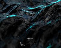 Mars Ocean | Creativemuscle