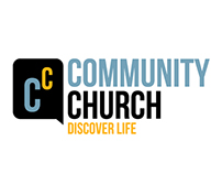 Church powered by the community.