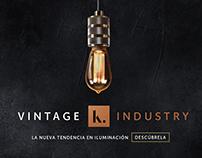 Video Vintage Industry