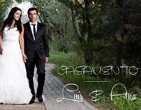 [Vídeo] Casamento Luís & Ana