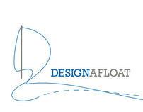 Design Afloat identity