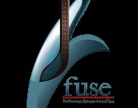 Fuse Design Conference Identity Re-design