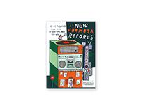 New Formosa Records Exhibition