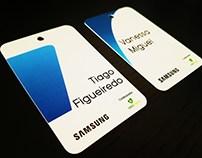 Samsung ID Cards